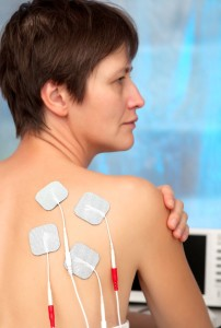 TENS Electrodes - replacement tens unit pads