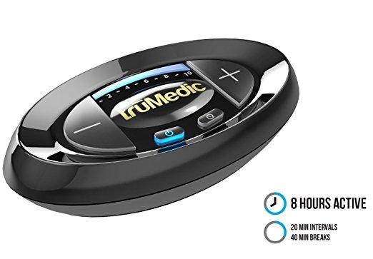 truMedic Micro II - closeup