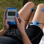 Compex Performance Electronic Muscle Stimulator Machine