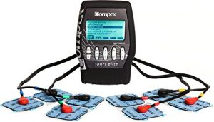 Compex Sports Electronic Muscle Stimulator Machine