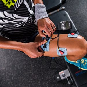 Compex Sport EMS devices Electronic Muscle Stimulator