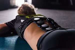 Compex Wireless EMS Review