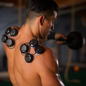 Compex Wireless Electronic muscle stimulator Review